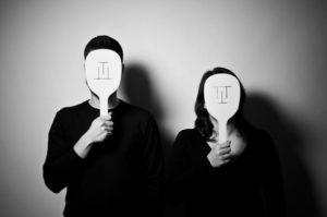 Patrizia e Marcello di Tecnificio - autori dell'articolo - ci mettono la faccia. Più o meno. ;-)