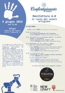 programma Manifattura 4.0